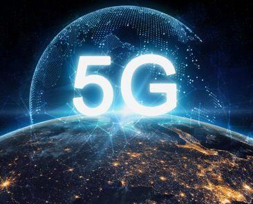 5G Worldwide