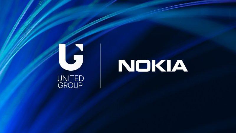 United Group Nokia