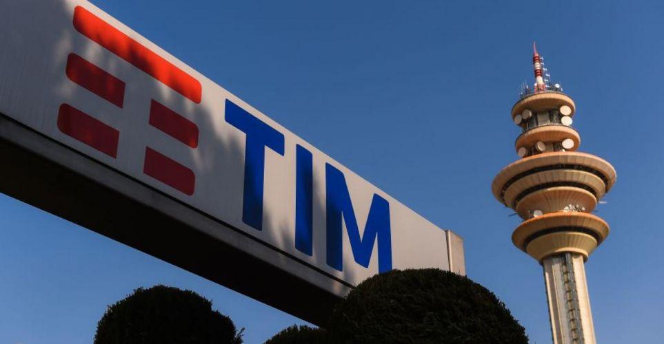 TIM Italian Telecom